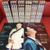 宮廷女官チャングムの誓い DVD-BOX 全18巻セット ガイドブック前後編付き